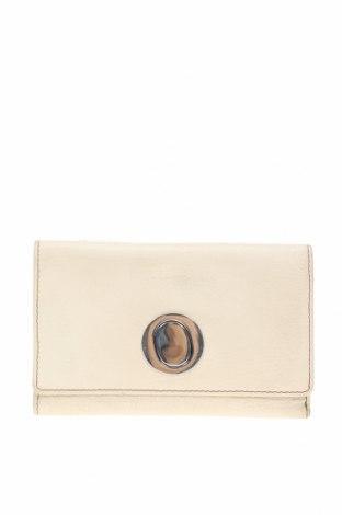 Peněženka Oroton, Barva Béžová, Pravá kůže, Cena  529,00Kč