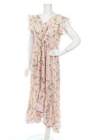 Šaty , Velikost XL, Barva Vícebarevné, Polyester, Cena  515,00Kč