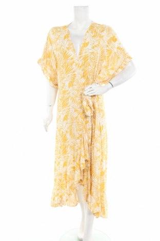 Šaty , Velikost XXL, Barva Žlutá, Cena  670,00Kč