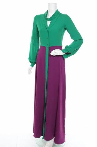 Φόρεμα Dolores Promesas, Μέγεθος S, Χρώμα Βιολετί, Πολυεστέρας, Τιμή 96,26€