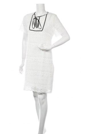 Φόρεμα El Ganso, Μέγεθος L, Χρώμα Λευκό, 95% πολυαμίδη, 5% ελαστάνη, Τιμή 34,41€