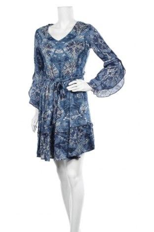 Φόρεμα HHG, Μέγεθος M, Χρώμα Μπλέ, Τιμή 30,54€
