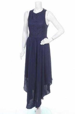 Φόρεμα Keepsake, Μέγεθος L, Χρώμα Μπλέ, Πολυεστέρας, Τιμή 36,05€