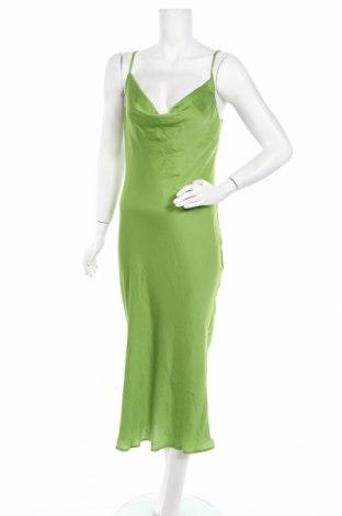 Φόρεμα Last Queen, Μέγεθος S, Χρώμα Πράσινο, Πολυεστέρας, Τιμή 30,54€