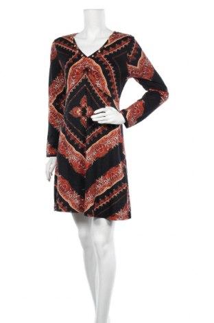 Φόρεμα Peace & Love, Μέγεθος XL, Χρώμα Πολύχρωμο, 60% βαμβάκι, 40% βισκόζη, Τιμή 30,54€