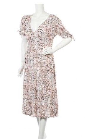 Φόρεμα Piping Hot, Μέγεθος M, Χρώμα Πολύχρωμο, Βισκόζη, Τιμή 10,13€