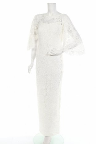 Rochie Ralph Lauren, Mărime S, Culoare Alb, Poliester, Preț 168,13 Lei