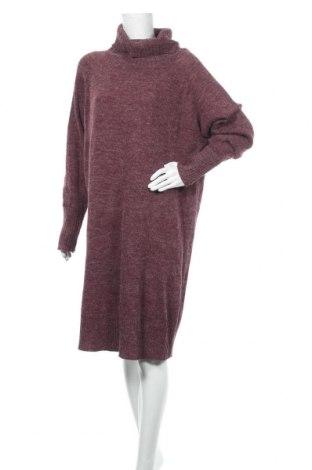 Рокля Vrs Woman, Размер 3XL, Цвят Лилав, 80% акрил, 20% полиамид, Цена 35,70лв.