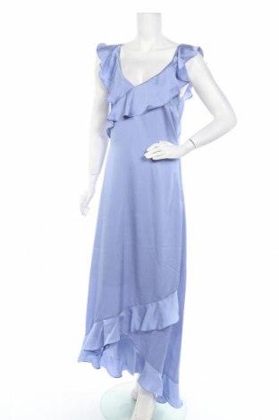 Šaty  Y.A.S, Velikost M, Barva Modrá, Polyester, Cena  779,00Kč