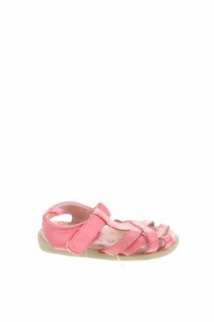 Παιδικά παπούτσια, Μέγεθος 20, Χρώμα Ρόζ , Δερματίνη, Τιμή 9,35€
