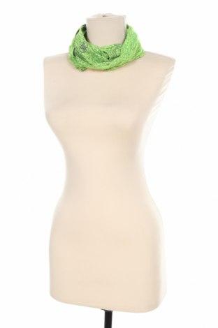 Κασκόλ Buff, Χρώμα Πράσινο, 49% πολυαμίδη, 47% πολυεστέρας, 4% ελαστάνη, Τιμή 12,37€