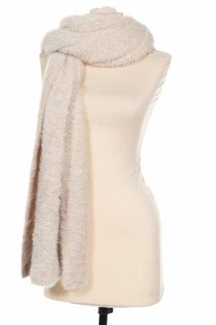 Κασκόλ Zara, Χρώμα  Μπέζ, Τιμή 10,13€