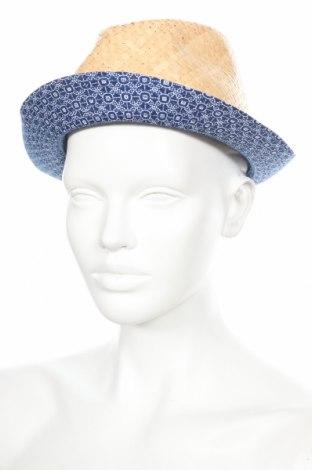 Καπέλο Hackett, Χρώμα  Μπέζ, Άλλα υφάσματα, Τιμή 24,43€