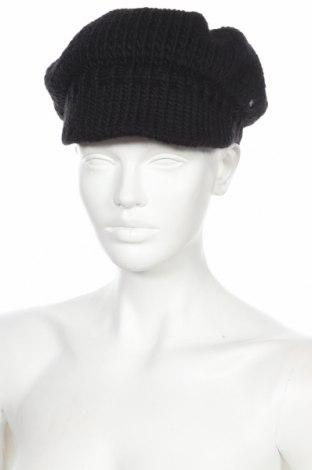 Καπέλο Mandel, Χρώμα Μαύρο, 70%ακρυλικό, 30% μαλλί, Τιμή 6,14€