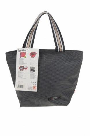 Θερμική τσάντα Iris Barcelona, Χρώμα Γκρί, Κλωστοϋφαντουργικά προϊόντα, Τιμή 17,01€