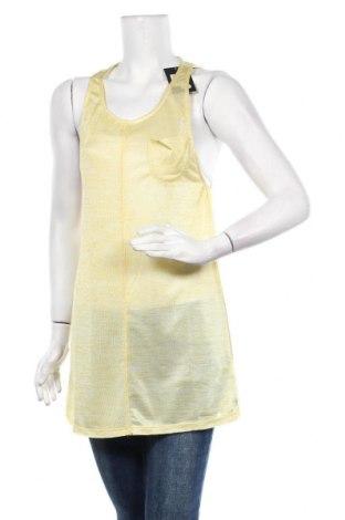 Τουνίκ Hurley, Μέγεθος S, Χρώμα Κίτρινο, 96% πολυεστέρας, 4% ελαστάνη, Τιμή 3,38€