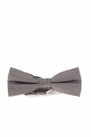 Cravată Calvin Klein, Culoare Gri, Mătase, Preț 67,33 Lei