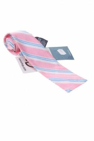 Cravată Hackett, Culoare Multicolor, Mătase, Preț 74,90 Lei