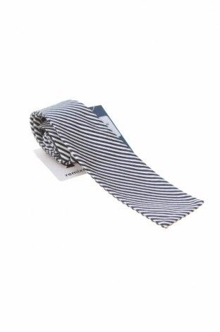 Γραβάτα Hackett, Χρώμα Λευκό, Μετάξι, Τιμή 12,27€