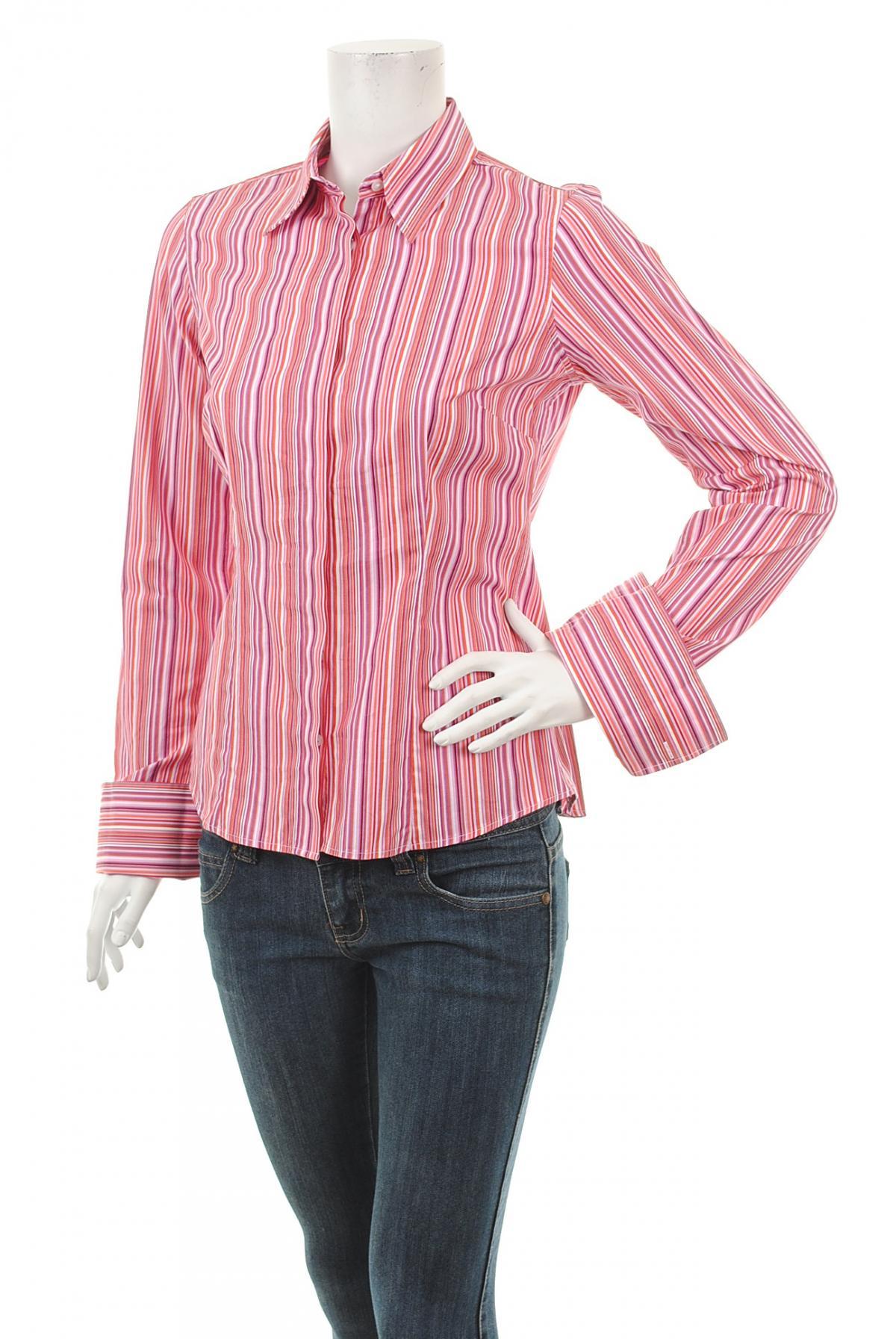 Γυναικείο πουκάμισο Pink