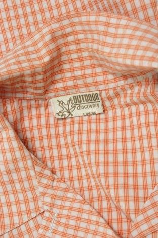 Γυναικείο πουκάμισο Outdoor Discovery
