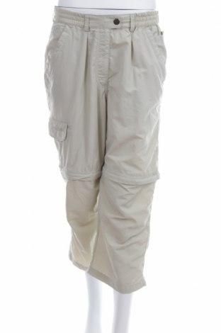 Дамски панталон TCM, Размер M, Цвят Бежов, Полиамид, Цена 6,30лв.