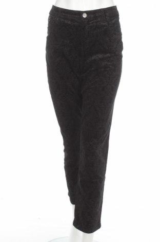 Pantaloni de velvet de femei Yessica