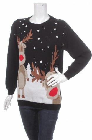Дамски пуловер Alessandra Saroshi