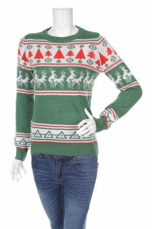 Дамски пуловер Tipsy Elves