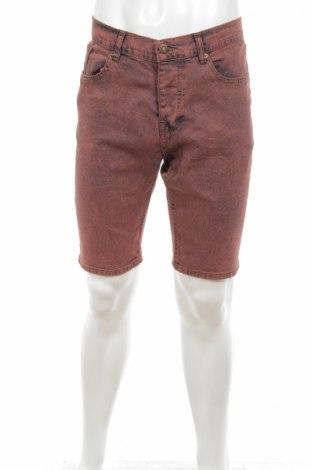 Pantaloni scurți de bărbați Denim Co
