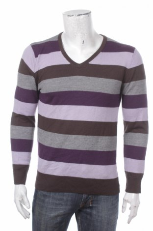 Мъжки пуловер We