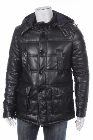Мъжко кожено яке Zara Man
