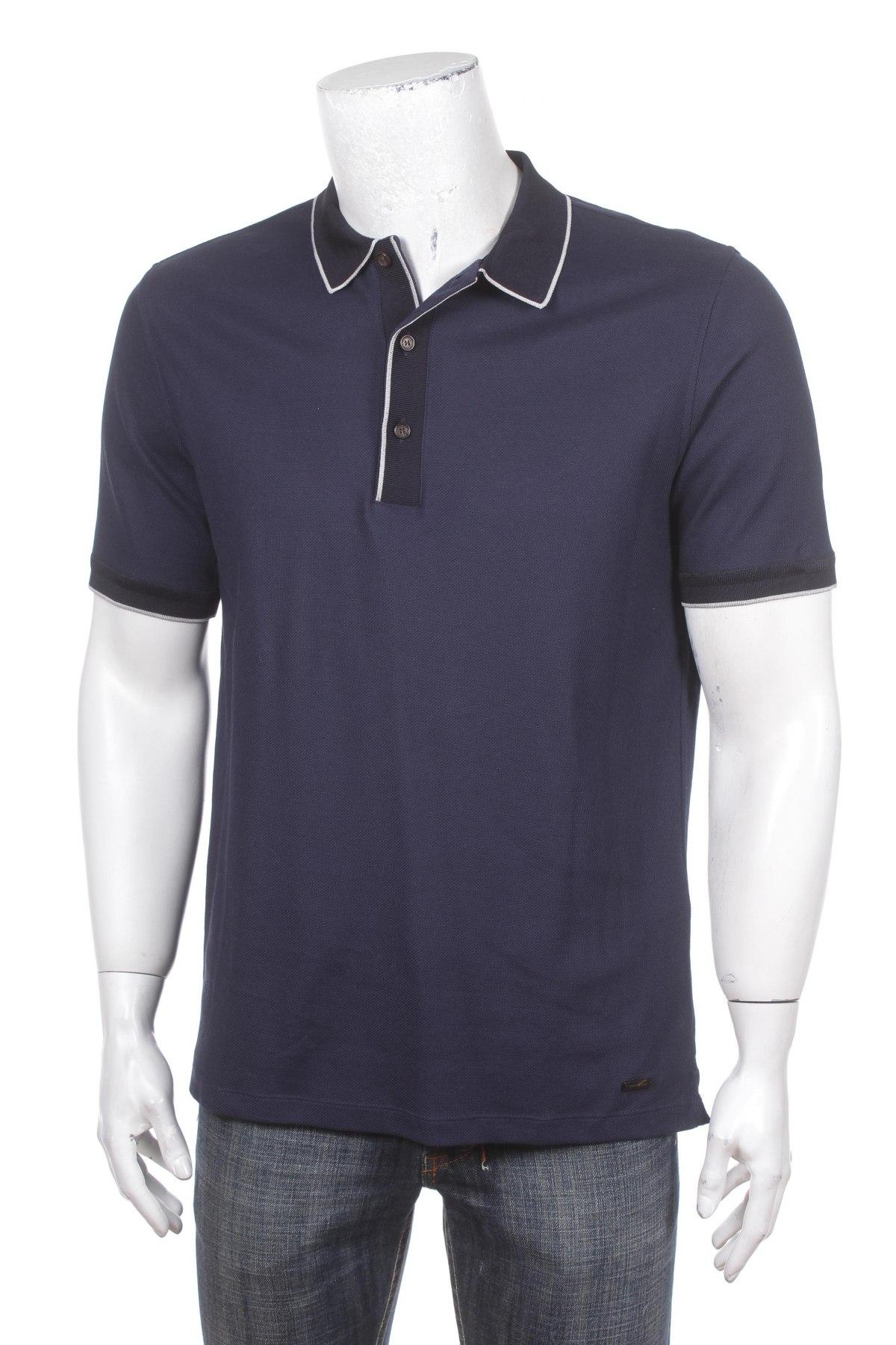 bab1b20f2 Męski T-shirt Burberry - kup w korzystnych cenach na Remix - #7276887