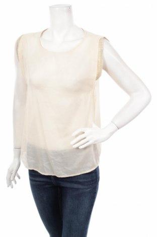 Дамска блуза Broadway, Размер S, Цвят Бежов, Цена 4,35лв.