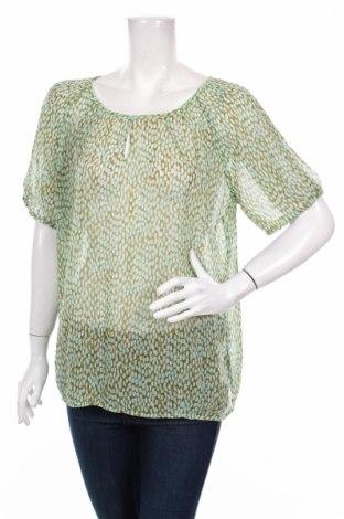 Дамска блуза Cabi, Размер L, Цвят Многоцветен, 100% полиестер, Цена 4,56лв.