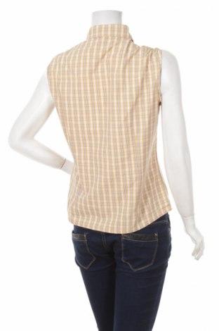 Γυναικείο πουκάμισο, Μέγεθος S, Χρώμα Πορτοκαλί, Βαμβάκι, Τιμή 8,04€