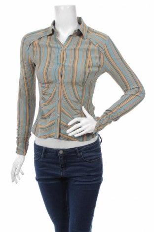 Γυναικείο πουκάμισο, Μέγεθος M, Χρώμα Πολύχρωμο, Τιμή 20,62€