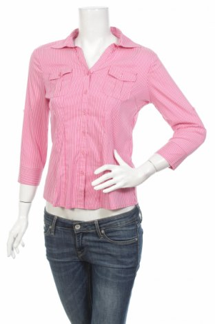 Γυναικείο πουκάμισο Amisu, Μέγεθος S, Χρώμα Ρόζ , Τιμή 12,99€