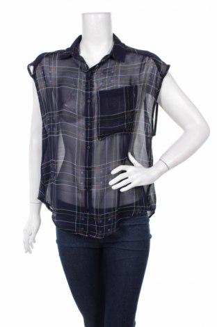 Γυναικείο πουκάμισο Ann Christine, Μέγεθος XS, Χρώμα Πολύχρωμο, Τιμή 2,48€
