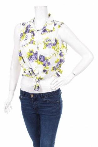 Γυναικείο πουκάμισο Atmosphere, Μέγεθος XL, Χρώμα Πολύχρωμο, Βαμβάκι, Τιμή 10,82€