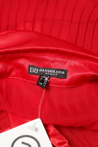 Γυναικείο πουκάμισο Bandolera