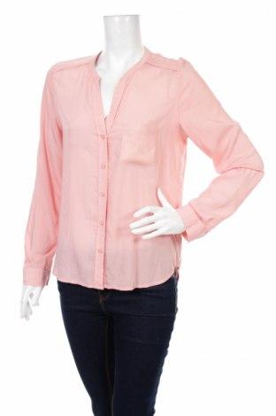 Γυναικείο πουκάμισο Bershka