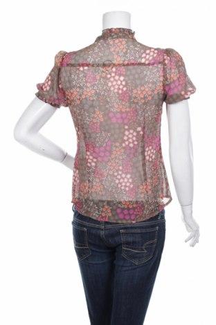Γυναικείο πουκάμισο Biaggini, Μέγεθος M, Χρώμα Πολύχρωμο, Πολυεστέρας, Τιμή 11,13€