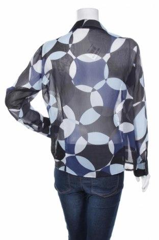 Γυναικείο πουκάμισο Biaggini, Μέγεθος L, Χρώμα Πολύχρωμο, 100% πολυεστέρας, Τιμή 17,32€