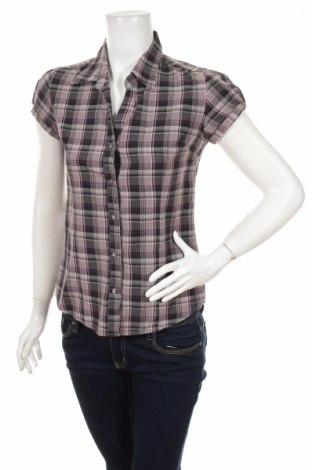 Дамска риза Chicoree, Размер S, Цвят Многоцветен, Памук, Цена 4,50лв.