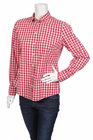 Γυναικείο πουκάμισο Christian Berg, Μέγεθος M, Χρώμα Κόκκινο, 100% βαμβάκι, Τιμή 20,10€