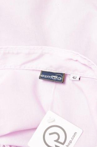 Γυναικείο πουκάμισο Esmara, Μέγεθος L, Χρώμα Ρόζ , Βαμβάκι, Τιμή 15,98€