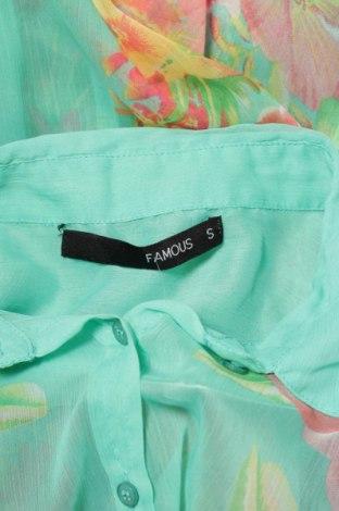 Γυναικείο πουκάμισο Famous