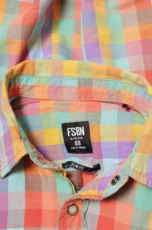 Γυναικείο πουκάμισο Fsbn