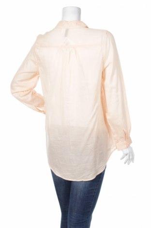 Γυναικείο πουκάμισο H&M Divided, Μέγεθος M, Χρώμα Πορτοκαλί, Βαμβάκι, Τιμή 15,46€